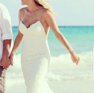 Inez Willow by Waters Wedding Dress 54107
